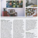 Artcast an Magazine reviews Unedited Aug 07