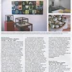 Artcast an Magazine reviews Unedited Aug 07
