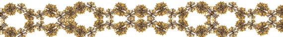 Crane pattern Byker